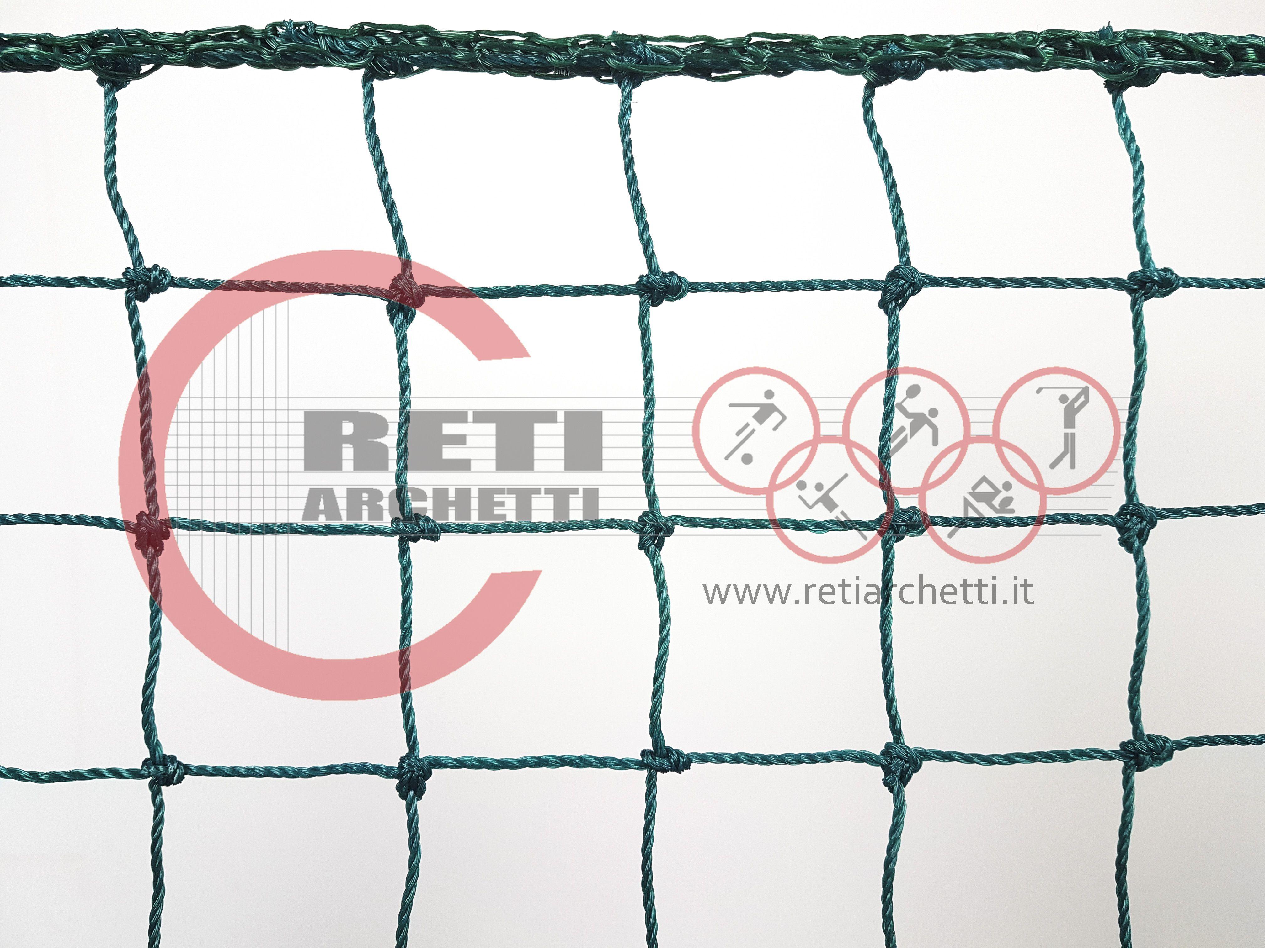 Rete di recinzione beach tennis - art. A 25