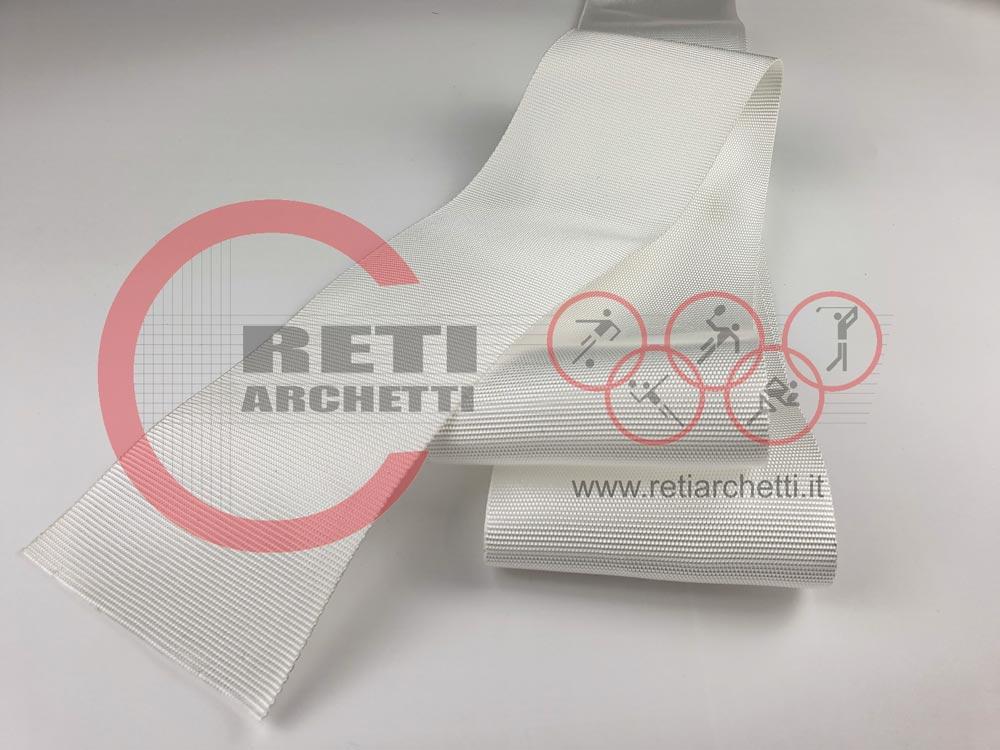Nastro sostitutivo fascia superiore rete da padel – art. AT 7