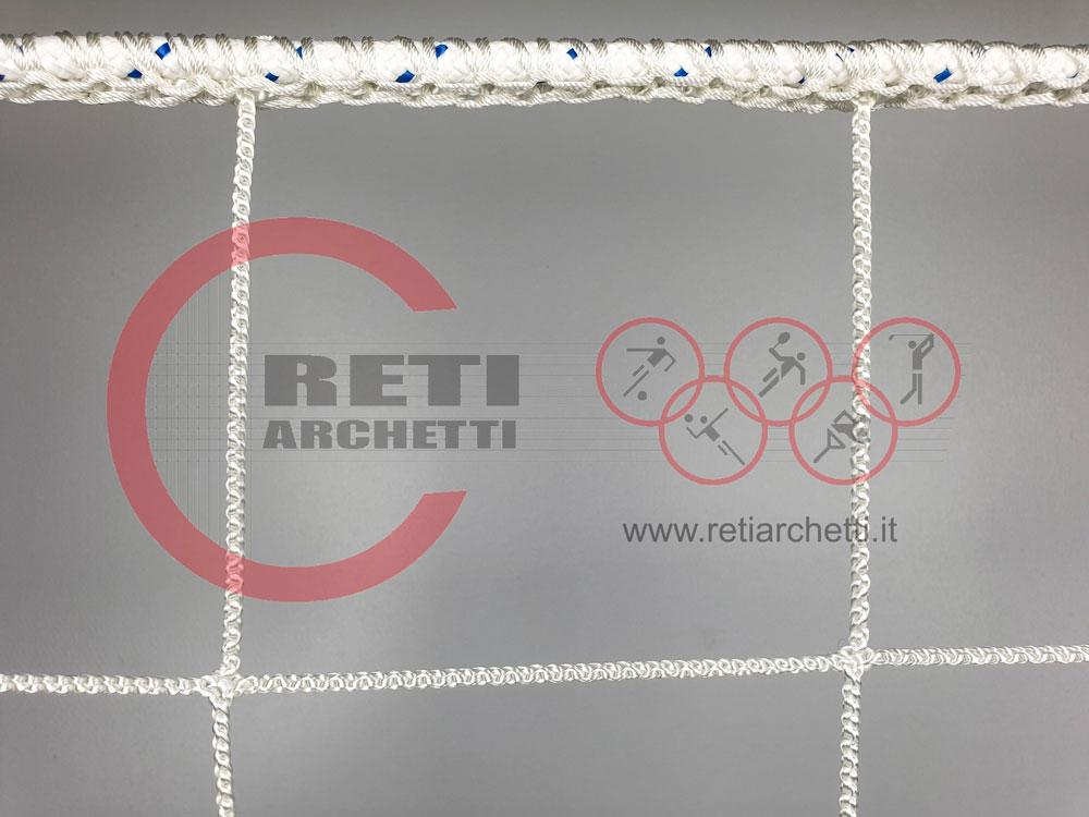 RETE PER CONTROSOFFITTO PALESTRA – mod. nylon – PN2 MM.100